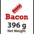 zestypets-bacon-396g-net-weight