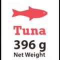 zestypets-tune-396g-net-weight